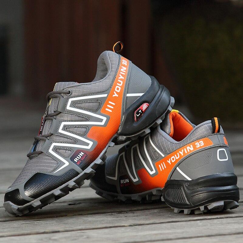 Los Los Los hombres al aire libre Zapatos para caminar impermeable c08c2d