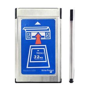 Image 3 - الجودة أ للتكنولوجيا G M 2 لساب Tech2 مع 6 برامج بطاقة 32MB لأوبل/ايسوزو/هولدن/سوزوكي بطاقة الذاكرة سيارة أداة التشخيص