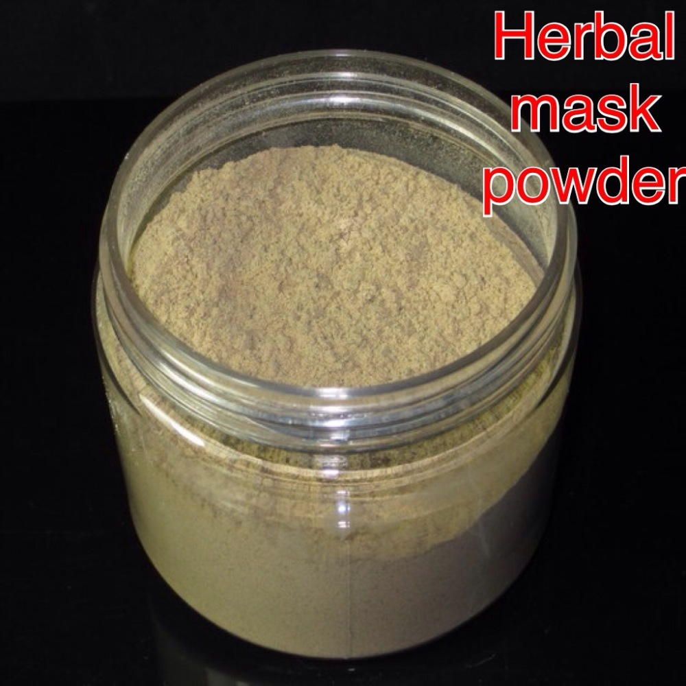 Face Whitening Medicine Powder Natural Plant Herbal Powder Mask Deep Yellowness 1000g Hospital Equipment все цены