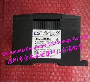 Image 2 - 100% New and original K7M DR40U  LS(LG) plc controller