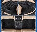 Myfmat на заказ автомобильный напольный коврик для MITSUBISHI Lancer-ex FORTIS Zinger Mitsubishi ASX Pajero Sport strength dazzle waterproof
