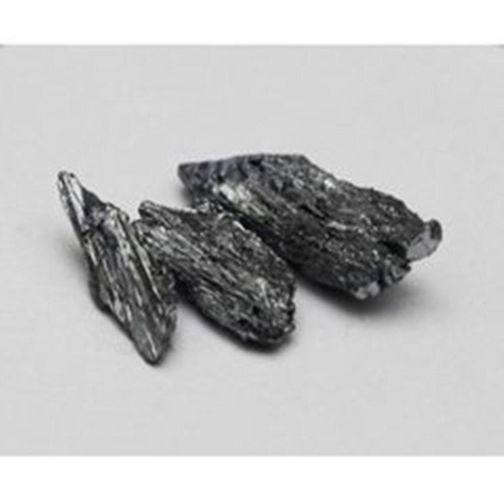 Bi2S3 strontium sulfide crystal CVT chemical vapor transport method