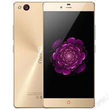 Original Nubia z9  mini 4g lte mobile phone snapdragon 615 Android 5.0 5.5 Polegada 1920×1080 IPS 3GB RAM 32GB ROM 16.0MP