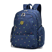 Qimiaobaobei Large Capacity Multifunctional Mummy Backpack Nappy Bag Baby Diaper Bags Mommy Maternity Bag Babies Care