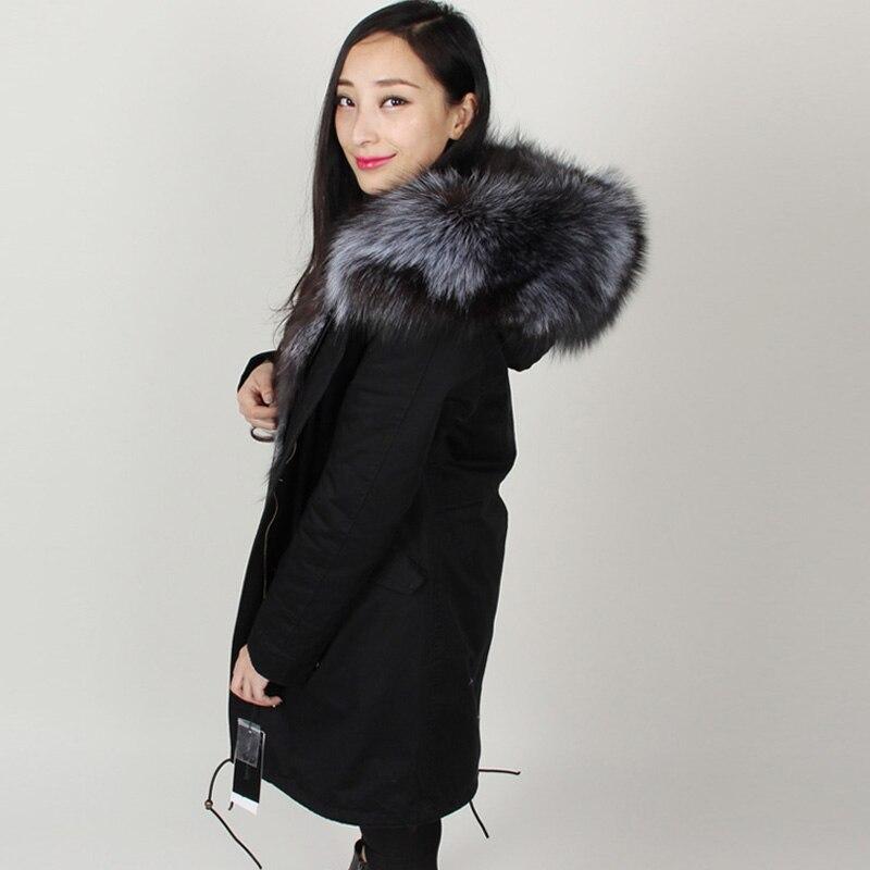 Online Get Cheap Black Parka Jacket Women -Aliexpress.com