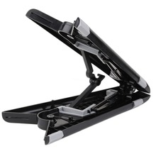 Good Adjustable Strong Support ABS Instrument Guitar Bass Stand Holder Promotion