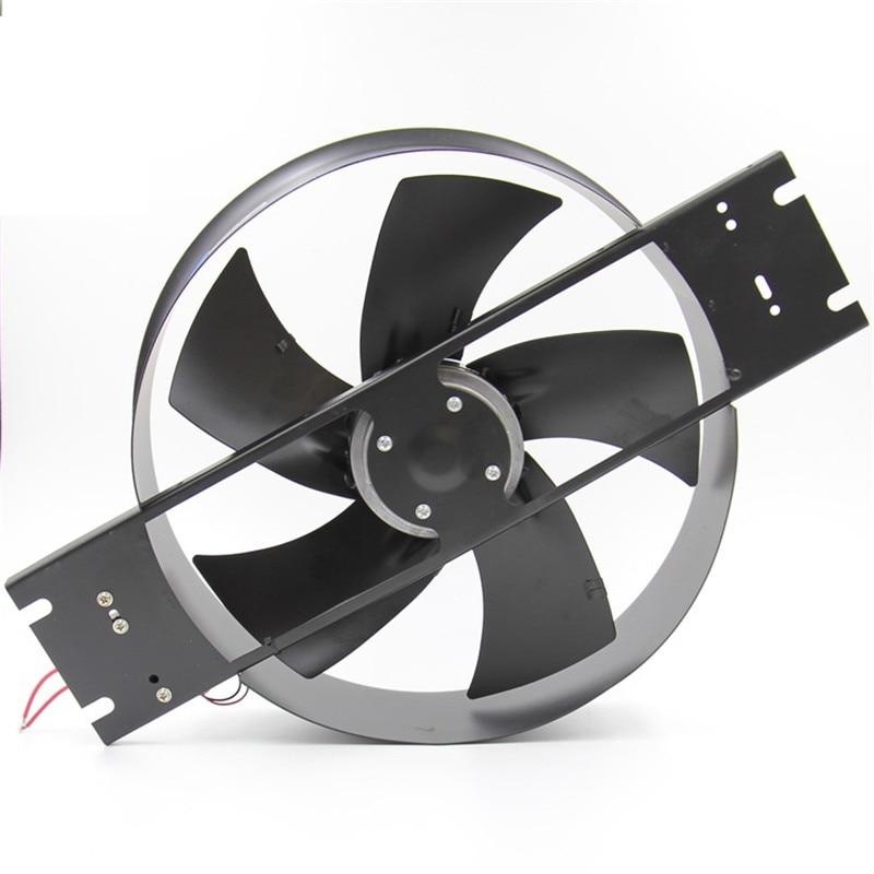 Axial AC fan 380V 250FZY7-D 100W 0.25A Cooling Fan Cabinet Blower