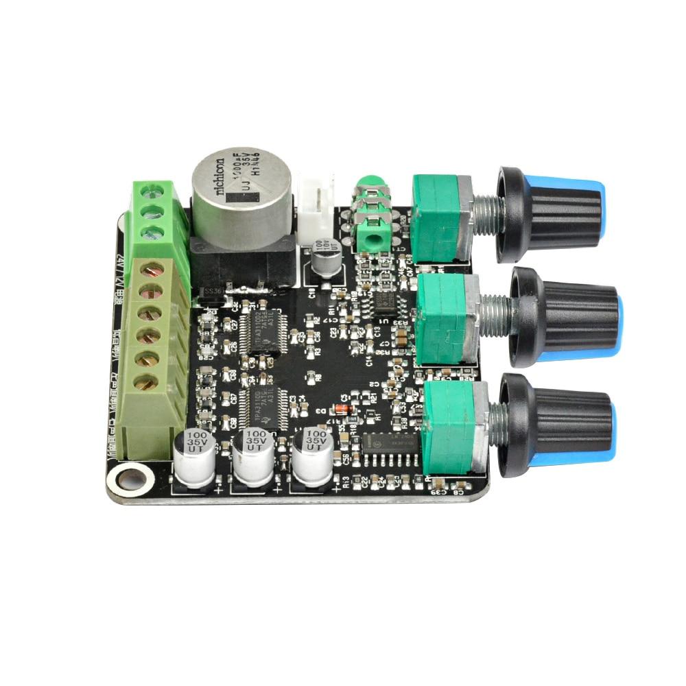 Aiyima Tpa3110d2 Audio Stereo 21 Subwoofer Amplifier Board 152 30w Ne5532 Amp For High End Computer Speaker Dc 12v 24v Blog Store