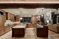 2019 Твердые деревянный кухонный шкаф традиционные Проблемные армадио да cucina mobili da cucina деревянный кухня мебели S1606044