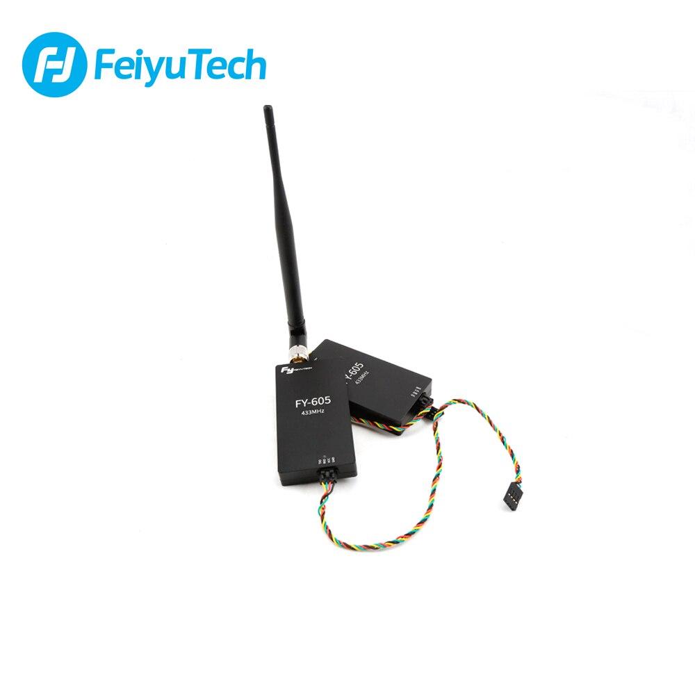 Radio a lunga distanza 15 km FY-collegamento Dati di trasmissione 915 MHZ & GCS (stazione di Terra edizione)