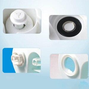 Image 3 - 超音波加湿器eressentialオイルディフューザー、アロマ空調家電ミュートミストメーカー噴霧器ネブライザー