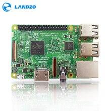Best Buy Raspberry Pi 3 Model B BCM2837 1.2G raspberry pi 3 with WIFI and Bluetooth Rasp PI3 B,PI 3 B,PI 3B.1GB LPDDR2 Quad-Core