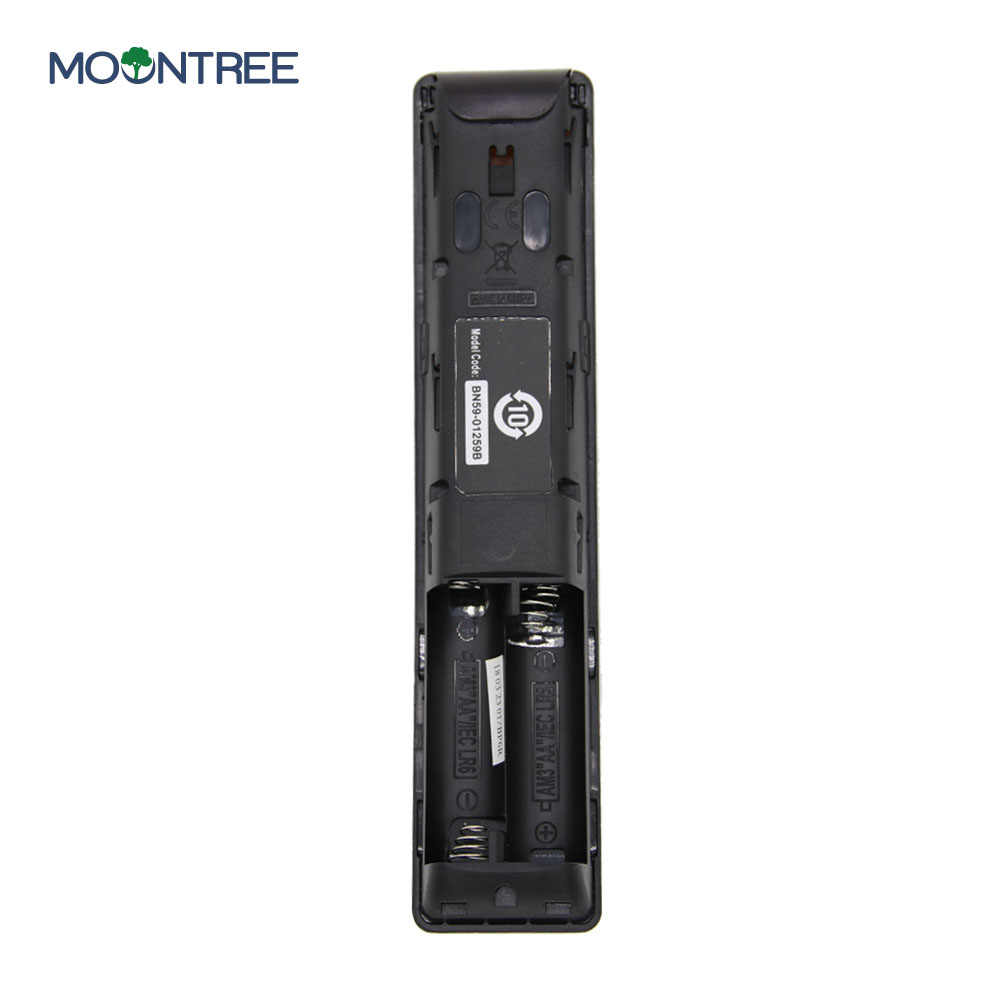 BN59-01259B sensibo 交換リモコン samsung tv LED 3D スマートプレーヤーブラック 433mhz Controle Remoto Moontree