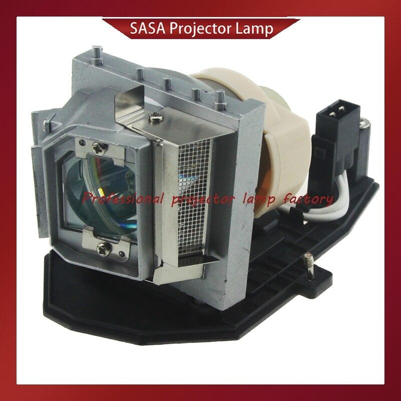高brighnessプロジェクターreplamentランプハウジングとBL FP240B SP.8QJ01GC01 optoma DX611ST EW635 ex635 TW635 3D TX635 3D  グループ上の 家電製品 からの プロジェクター電球 の中 1