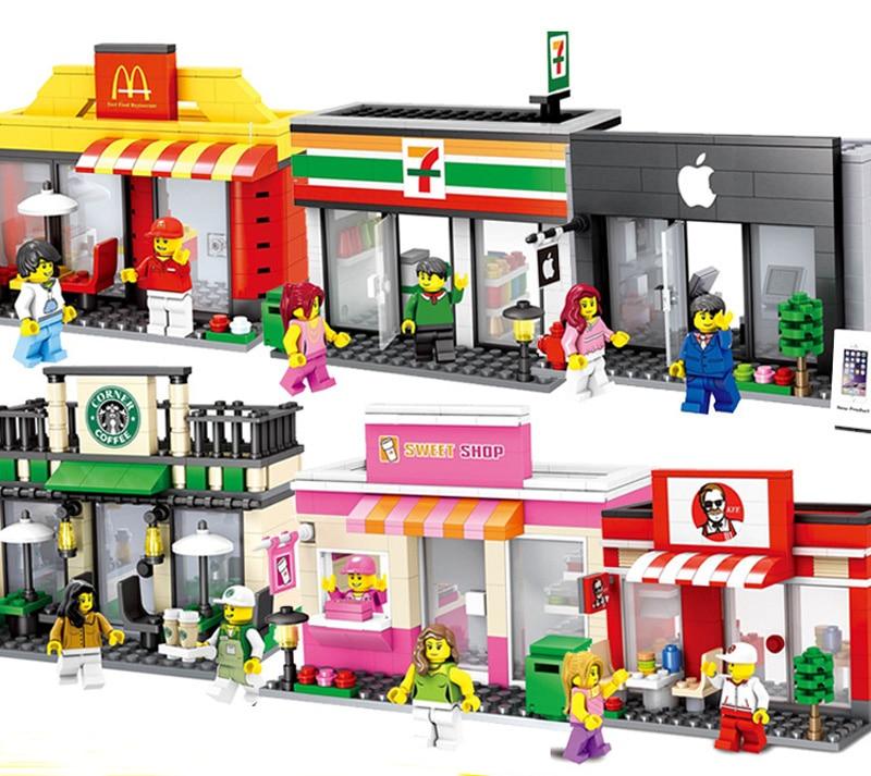 Toys For Restaurants : Starbucks kids promotion shop for promotional
