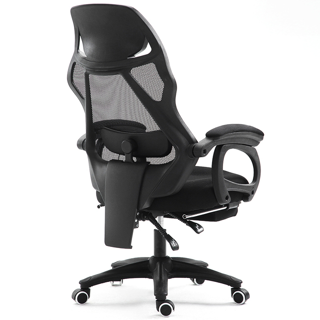 Ordenador Sessel Furniture Oficina Taburete Cadir Ergonomic Lol Sedie Bureau Meuble Office Silla Cadeira Poltrona Gaming Chair