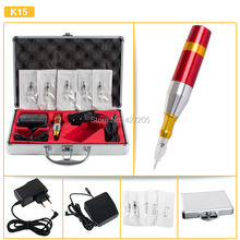 Classical Complete Set Multifunctional Kit Permanent Makeup Machine Kit Rotary Tattoo Machine Kit