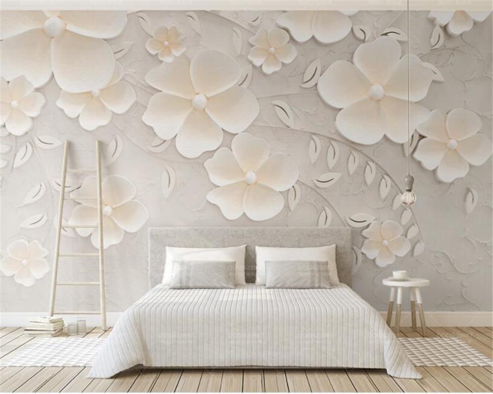 3d Wallpaper Bedroom Design