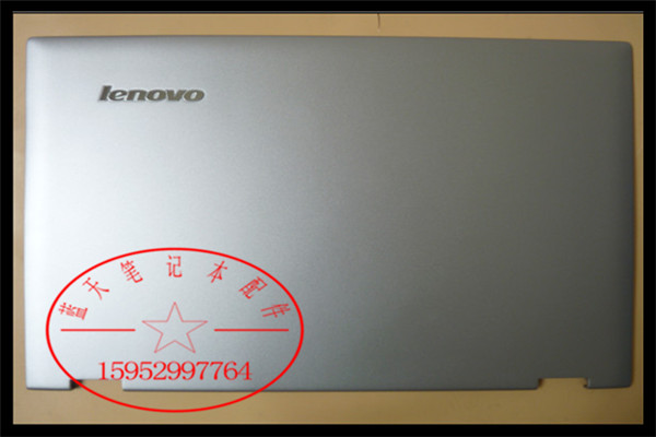 FOR LENOVO yoga 2 pro 13 brand new A shell top Cover  silver кукла пупс горди б о мальчик европеец 34 см paola reina