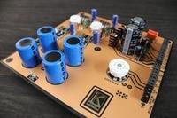 Nobsound Germany D.Klimo Parallel Tube Regulator Power Supply Rectifier Board DIY Kit