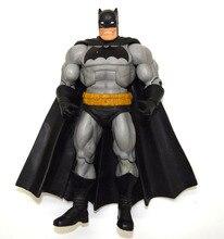 "DC Universe Batman Unlimited Dark Knight Returns 6"" Loose Action Figure"