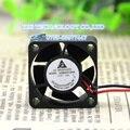 2510 ASB02512HA 12 V 0.06A 2 cable 2.5 cm para proyector ventilador de refrigeración