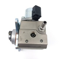 High Pressure Fuel Pump