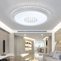 Surface Mounted Modern LED Ceiling Lights For Living Room Bedroom Fixture Indoor Lighting Lustres Lamparas De