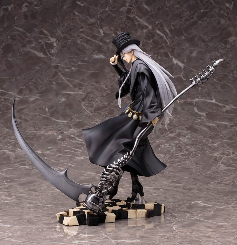 3913852329_96833469  21cm Black Butler Ebook of Circus Kuroshitsuji Anime Motion Determine PVC New Assortment figures toys Assortment for Christmas present HTB1NTYYRpXXXXa1XVXXq6xXFXXXR