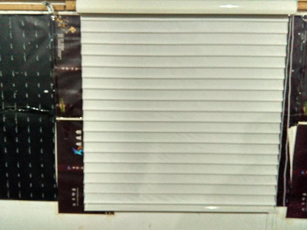FREE SHIPPING Popular roll up blindsdouble layer roller blinds