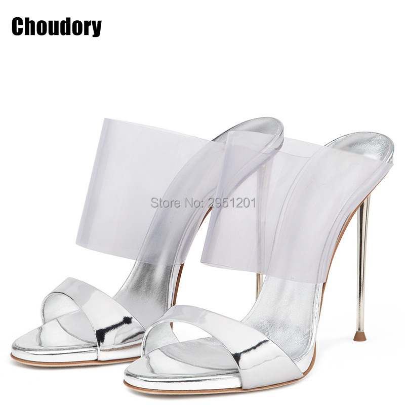 Designer Metallic Python-Embossed Slides Sandal Summer Party Shoes Gold Mules Ladies Sandals Women Slippers High Stiletto Heels high quantity medicine detection type blood and marrow test slides