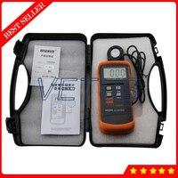 Цифровой люминометр профессиональный измеритель интенсивности УФ UVC254 УФ радиометр многофункциональный свет метр фотометр