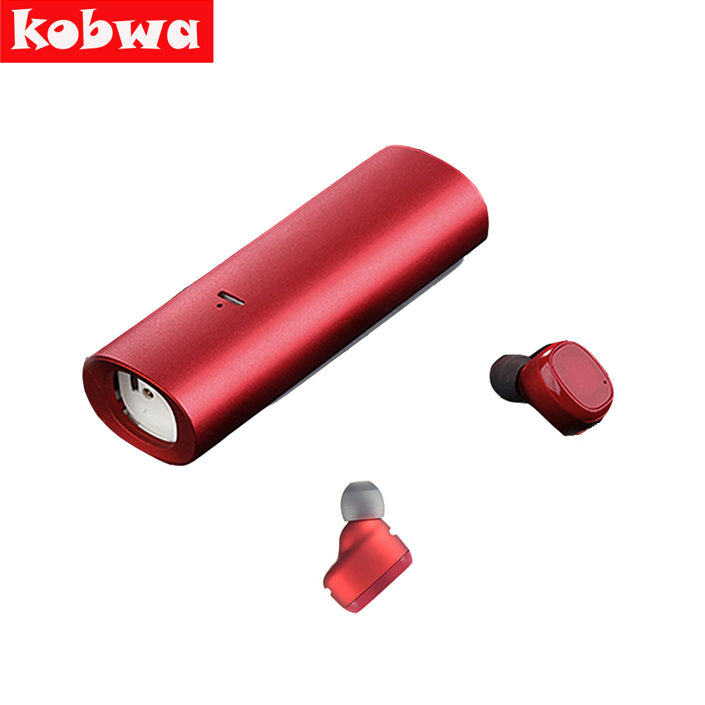 TWS Mini dual wireless Bluetooth Business Edition Earphone Portable Bluetooth 4.2 HSP,HFP, A2DP and AVRCP Profiles Heaphone segal business writing using word processing ibm wordstar edition pr only