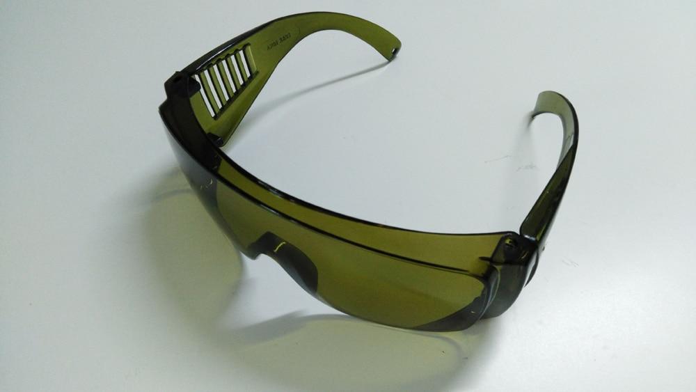 O.D 6+ 980nm 1064nm 10600nm lasersäkerhetsglas med - Säkerhet och skydd - Foto 4