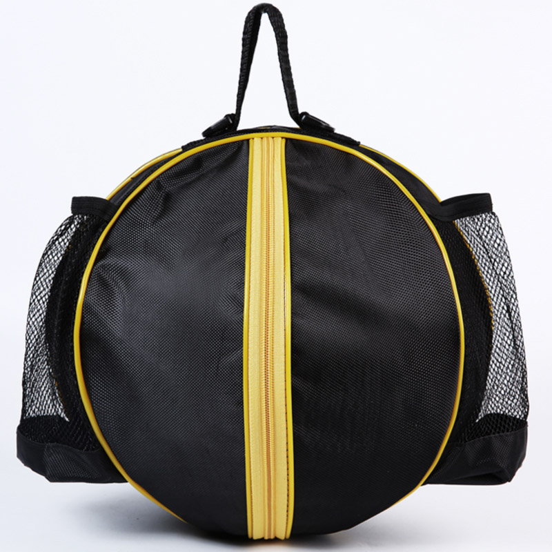 High Quality Outdoor Sport Shoulder Soccer Ball Bags Kids Football Volleyball Basketball Bags Training Accessories NCM99