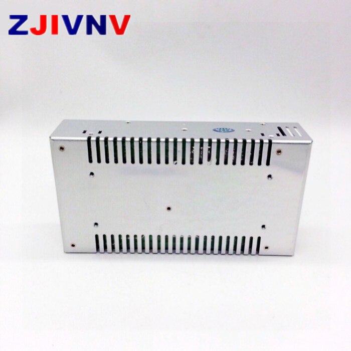 480W digital display switching power supply Adjustable voltage 0-5V 12V 24V 36V 48V 60v 80V 120v 220v, 24v 20A, 48V 10a-4