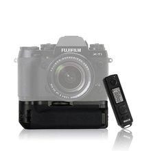 Meike MK XT1 Pro Battery Grip for Fujifilm X T1 XT1 with 2 4G Wireless Remote