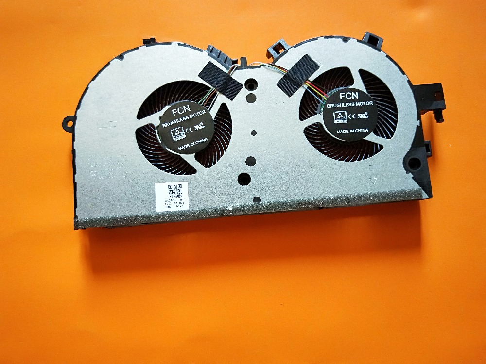 new for Lenovo Y5 R7 80WW CPU COOLING FAN small one 14cm