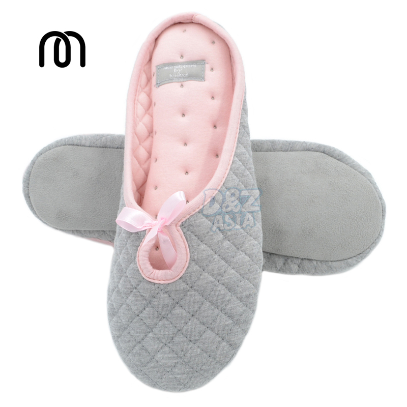 Millffy spring ballet shoes ladies wind cotton lovely  floor slip slippers shoes zapatillas shoes for home floor slippers wholesale despicable me 2 home slippers precious milk dad floor slippers ladies shoes spring minion slippers drop shipping