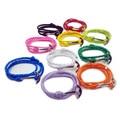 Mejorado Nueva Verano Colores Esperanza Ancla Miansai Anchor Pulseras Pulseras de Los Hombres de Las Mujeres 10 colores Un Lote Envío gratuito