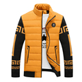 new 2017 men's boutique cotton splicing fashion leisure coats / Male bump color high-grade and comfortable casual coats jackets