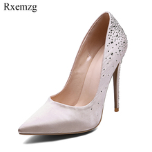 Buy woman wedding shoes light pink and get free shipping on ... 4ea7e50bbf2f