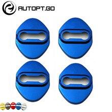Blue Anti Rust Auto Door Lock Protective Cover W/ 3M Stickes Fit For All Honda & Acura Civic Accord Crv Polit DoorLock Cap accord a 301b w o psu black