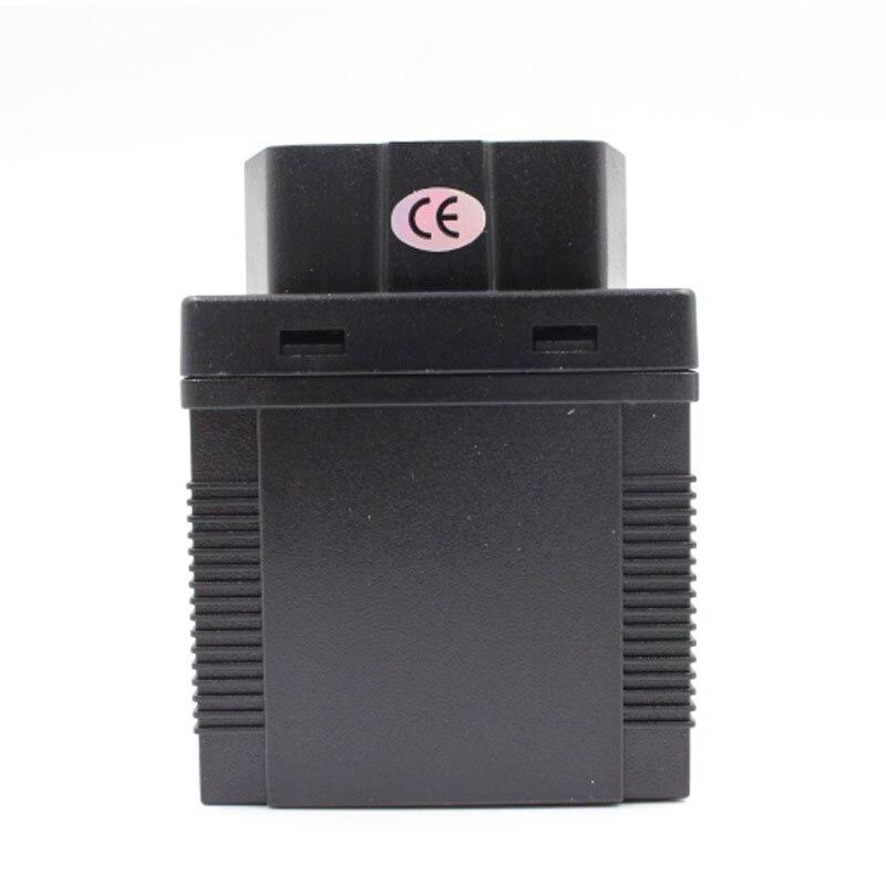 OBD2 GPS Tracker автокөлігі GPS306B - Автомобиль электроникасы - фото 3