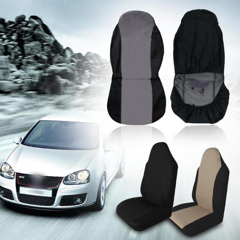 1pcs Universal Car Seat Cover Durable Automotive Double Mesh Covers Cushion Car Seat Protector Fit Most Cars Auto Accessories Karachi