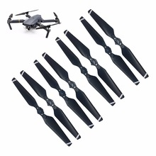 8pcs 8330 Propeller for DJI Mavic Pro Drone Quick Release 8330F Folding Blade CW CCW Props Spare Parts Replacement Accessories