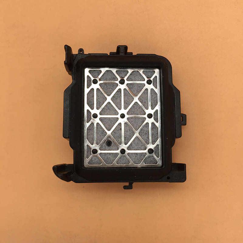 Mesin Cetak Digital Xuli Pelarut Cap Top DX5 Kepala Cetak Capping Stasiun untuk Mutoh VJ1204 VJ1304 Mimaki JV33 JV5 Cjv30 Printer Dx7 Kepala capping