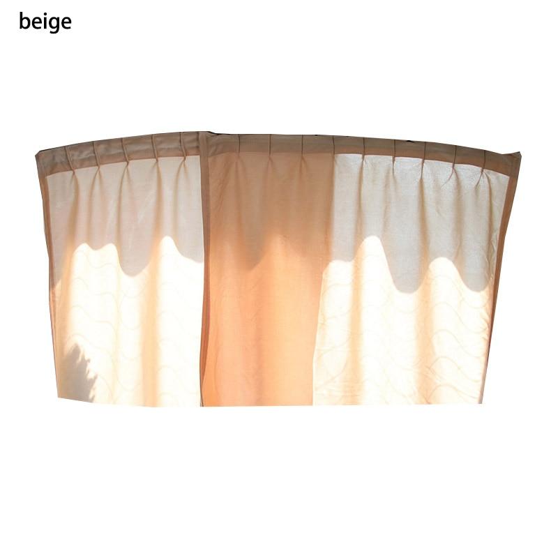 Car Curtains Multi function General Car Rear Window Shade Guide Sun Screen Car Sun Block Absorber