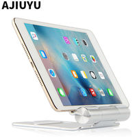 Stands Metal stent Support For Chuwi Huawei iPad Lenovo Tablet PC dell LG sony Samsung Asus tab bracket Desktop Aluminium Case