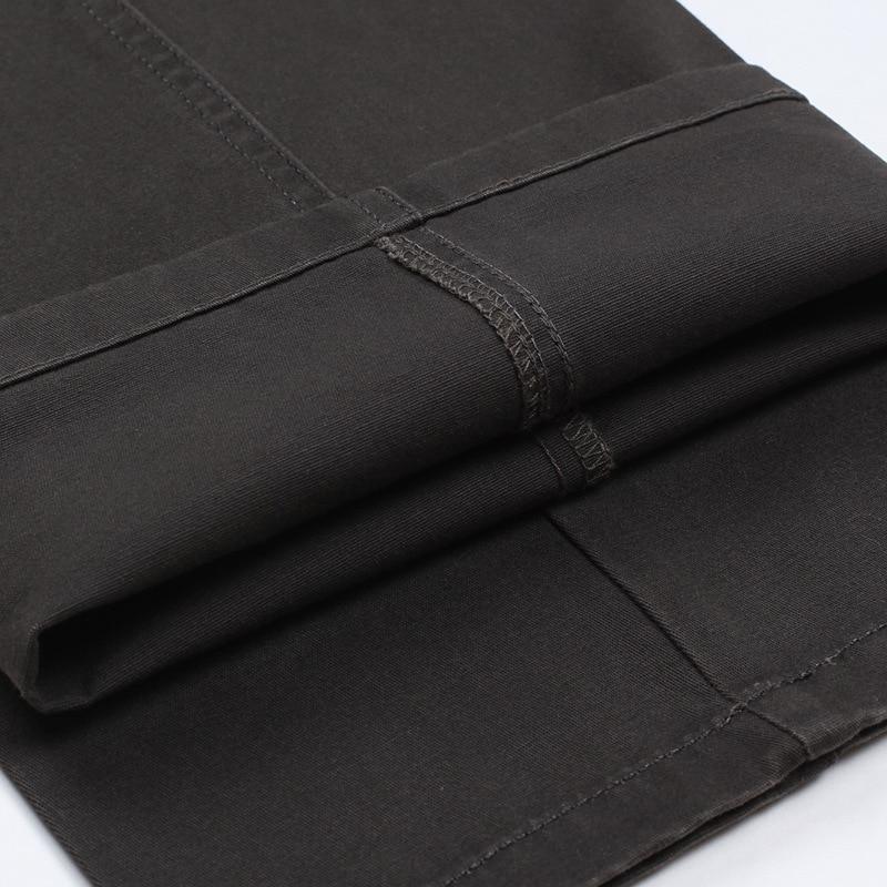 Στερεά Καλοκαιρινά παντελόνια άνδρες - Ανδρικός ρουχισμός - Φωτογραφία 6